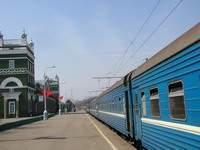 С нового года проезд в плацкартном вагоне от Смоленска до Москвы может подорожать на 450 рублей