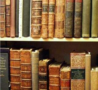 Смоленской областной библиотеке передадут в дар полсотни книг