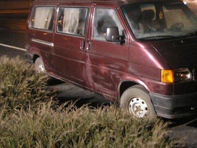 Cмолянин на иномарке насмерть сбил белоруса и спрятал его тело в машине