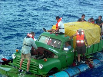 Куба позвала домой беглых врачей и спортсменов