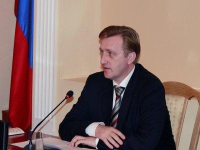 Данилюк cтал вице-президентом международной побратимской организации