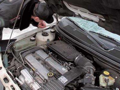 Сафоновские гаишники незаконно ставили машины на госучет