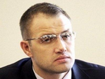 В Ельне прошли обыск и выемки документов по делу депутата Коваленкова