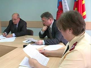 Уполномоченный по правам человека провел выездной прием граждан в Гагарине
