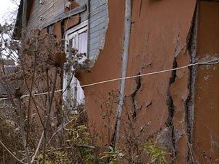 Жительница Смоленской области может оказаться без крыши над головой