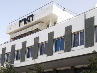 Старейшая газета Израиля забастовала