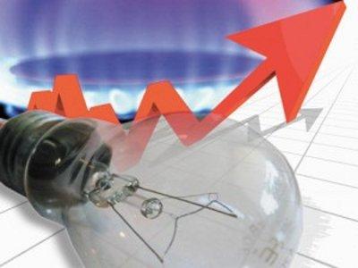 С июля 2013 года на 13 процентов вырастут тарифы на электричество и тепло