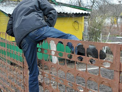 Дачными ворами в Дорогобуже оказались подростки из благополучных семей
