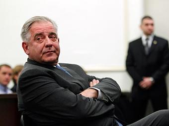 Экс-премьера Хорватии посадили на десять лет за коррупцию