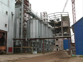 На Смоленщине скоро появится технологичный комбикормовый завод