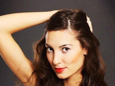 На конкурсе красоты студенток смолянке достался титул «Мисс фото»