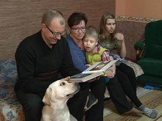 Жительница Смоленска борется за права детей с ограниченными возможностями