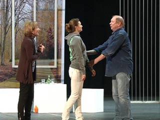 В Смоленском драмтеатре готовятся к премьере спектакля «Палата бизнес-класса»