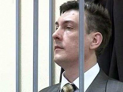 Экс-мэр Качановский добивается досрочного выхода на свободу