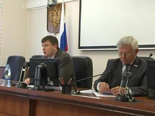 Депутаты смоленской облдумы обсудили проблемы ЖКХ