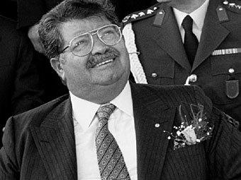 Покойного президента Турции посчитали отравленным