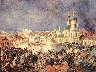 На праздновании 200-летия Вяземского сражения откроют мемориальный комплекс