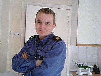 Британский подводник признался в шпионаже на врагов королевства