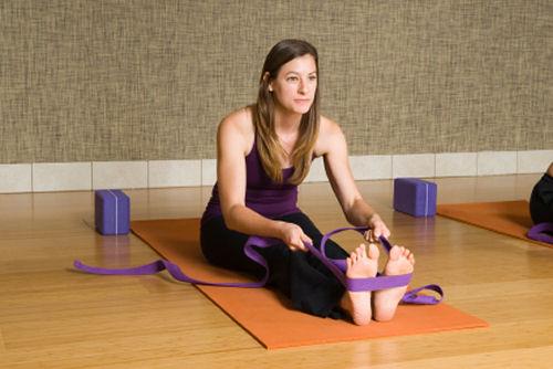 Йога и танцы лечат артрит