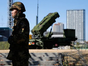 Японским военным приказали сбить северокорейскую ракету