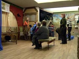Смоленскому музею «В мире сказки» исполнилось 20 лет