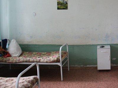 Непутевая мать выкрала своих детей из больницы