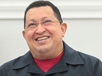 Чавеса прооперировали на Кубе