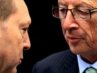 Еврозона согласилась выделить Греции 34 миллиарда евро