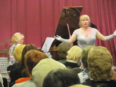 «Декабрьские встречи» собрали ценителей хорошей музыки и стихов