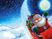 Смолян ждет «лазерный» Новый год