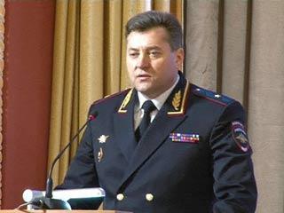 В Смоленскую область прибыл новый начальник полиции