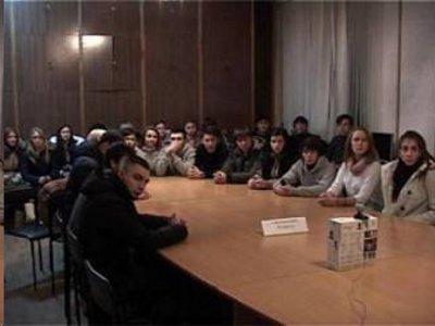 Студенты смоленского филиала РГТЭУ подключились к забастовке головного вуза