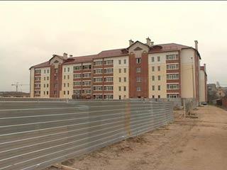 Жители города Гагарина с нетерпением ждут переселения