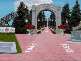 Жители Кардымовского района добиваются придания официального статуса Соловьевой переправе
