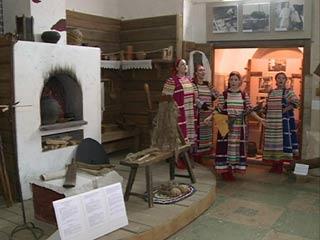 Музей «Смоленский лен» открыт в Никольской башне