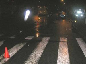 На Минке девушка-пешеход погибла, попав под колеса двух машин