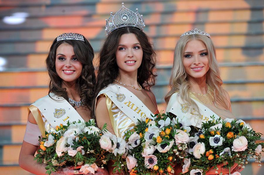 На прошедшем конкурсе «Мисс вселенная» россиянке Елизавете Головановой не досталась корона