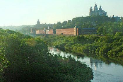 Смоленск стал победителем интернет-проекта «Город России. Национальный выбор 2012»