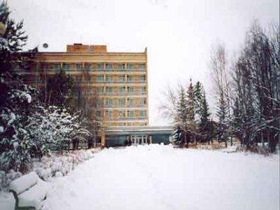 Жители Пржевальского пожаловались губернатору на плачевное положение санатория