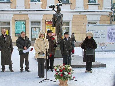 В Смоленске вспомнили выдающегося поэта-земляка Михаила Исаковского