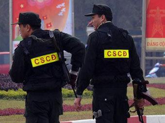Во Вьетнаме посадили 13 заговорщиков из числа блогеров и студентов