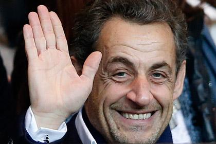 Саркози решил сбежать от французских налогов в Лондон