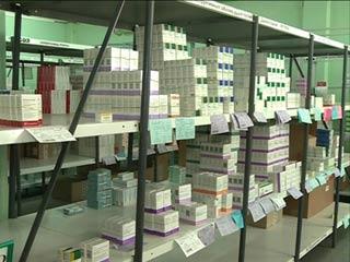 Смоленское УФАС отменило результаты открытого аукциона на поставку лекарств