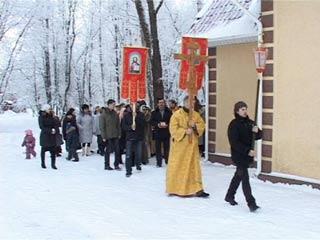 Смоляне отмечают Татьянин день и праздник всех студентов