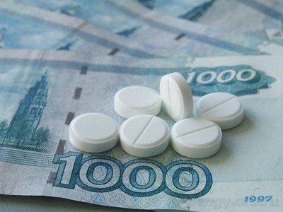 Новая система закупок лекарств позволит сэкономить до 25 % бюджетных денег