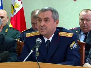 Следственный комитет Смоленской области подвел итоги работы за год