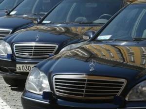Чиновников призвали не злоупотреблять казенным транспортом