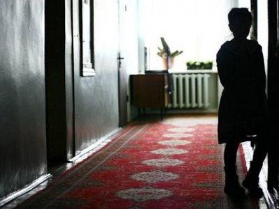 Полицейские нашли трех сбежавших из приюта девочек-подростков