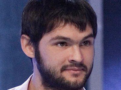 Смолянин стал кавээнщиком-2012