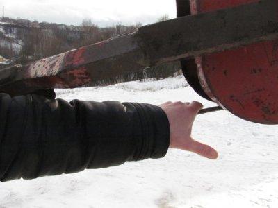 Смолянка лишилась пальцев, воспользовавшись подъемником на горнолыжной трассе